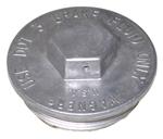 1937-1946 Master cylinder filler caps