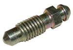 1951-1959 Wheel cylinder bleeder screw
