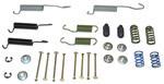 1964-1968 Brake hold down kit and return springs
