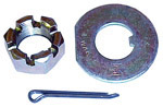 1941-1987 Spindle nut