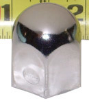 1936-1991 Lug nut cover