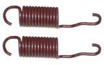 1964-1970 Brake screw adjusting springs
