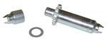 1951-1963 Brake adjusting screw assembly