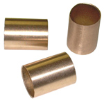 1955-1959 Bushings for pedal shaft