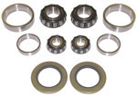 1947-1959 Roller bearing conversion kit