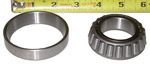1962-1986 Wheel ball bearing