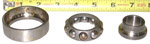 1953-1959 Wheel ball bearing