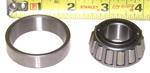 1962-1970 Wheel ball bearing