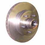 1971-1980 Disc rotor