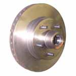 1981-1987 Disc rotor