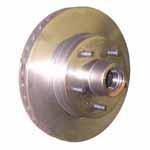 1981-1991 Disc rotor