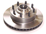 1971-1973 Disc rotor