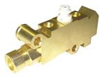 1936-1972 Brake proportioning valve only
