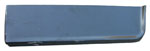 1960-1966 Bedside lower section patch panel