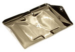 1955-1957 Battery tray only