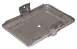 1958-1959 Battery tray only
