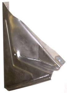 1967-1972 Battery tray hanger