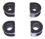 1973-1987 Sway bar bushings