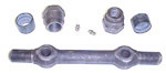 1963-1972 Control arm rod and bushings