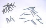1947-1953 Window frame screws