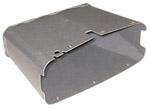 1949-1953 (Late 1949) Glovebox cardboard
