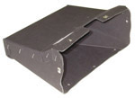 1954-1955 Glovebox cardboard