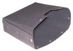 1955-1959 Glovebox cardboard