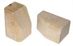 1936-1946 Wood blocks