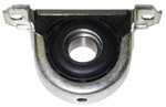 1947-1991 Driveshaft carrier bearing - T1