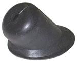 1967-1969 Clutch rod boot