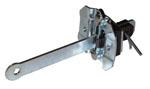 1960-1966 Door check retainer