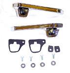 1973-1991 Door handles