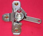1967-1971 Door remote relay only