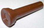1961-1967 Door lock knob