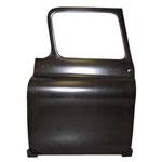 1955-1959 Door shell