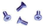 1947-1951 Door striker plate screws