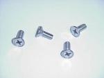 1947-1951 Door latch screws