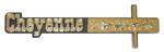1975-1980 Dash panel identification plate