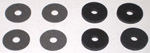 1947-1966 Door panel foam spacers