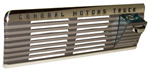 1947-1953 Dash set