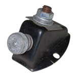 1938-1954 Foot starter switch