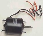 1947-1955 Recirculator heater blower motor
