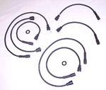 1954-1962 Spark plug wires