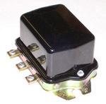 1940-1955 Voltage regulator