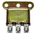 1953-1955 Horn relay