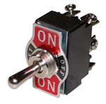 1939-1946 Gauge and courtesy light switch