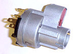1936-1959 Ignition switch without lock cylinder