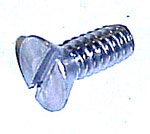 1939-1946 Screw for attaching the window regulator