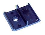 1969-1972 Upper side moulding clip