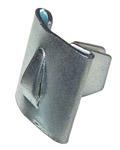 1962-1966 Narrow side moulding clip